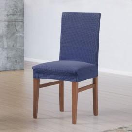 Funda bielástica silla con respaldo Z-51 By Zebra Textil V.Hogar