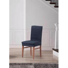 Funda elástica silla con respaldo VEGA By Zebra Textil V.Hogar