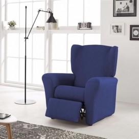 Funda elástica sillón relax BERTA By Zebra Textil V.Hogar