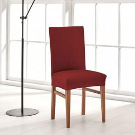 Funda elástica silla con respaldo BERTA By Zebra Textil V.Hogar