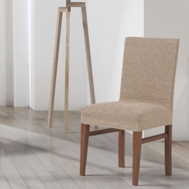 Funda elástica silla con respaldo ORION By Zebra Textil V.Hogar