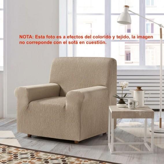 Funda elástica sillón orejero BETA By Zebra Textil V.Hogar
