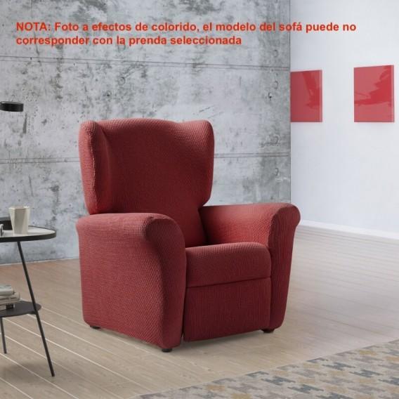 Funda bielástica sillón relax Z-51 By Zebra Textil V.Hogar