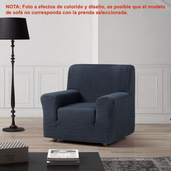 Funda elástica asiento silla VEGA By Zebra Textil V.Hogar