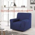 Funda elástica sofá BERTA By Zebra Textil V.Hogar