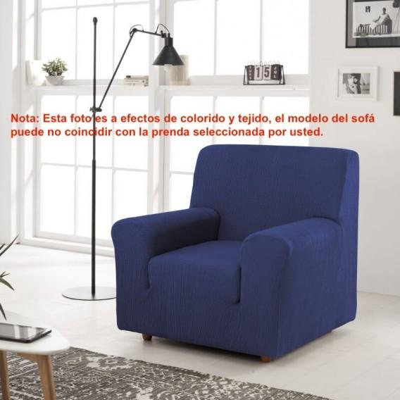 Funda elástica asiento silla BERTA By Zebra Textil V.Hogar