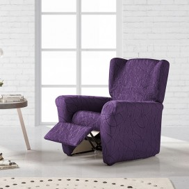 Funda elástica sillón relax ALEXIA By Zebra Textil V.Hogar