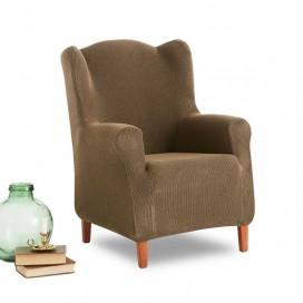 Funda elástica sillón orejero modelo CRETA by Belmarti