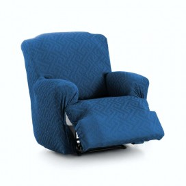 Funda Elástica sillón relax completo ARION EYSA Vistiendo Hogar