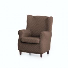Funda Elástica sillón orejero ARGOS de EYSA Vistiendo Hogar