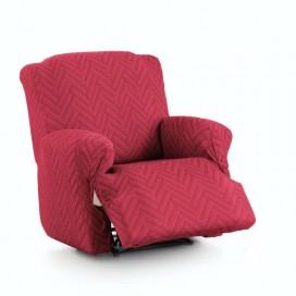Funda Elástica sillón relax completo ARGOS de EYSA Vistiendo Hogar