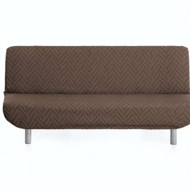 Funda Elástica sofá cama click-clack ARGOS de EYSA Vistiendo Hogar