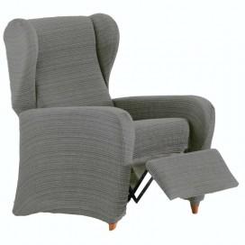 Funda Elástica sillón relax orejero AQUILES de EYSA Vistiendo Hogar