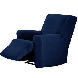 Funda Elástica sillón relax completo AQUILES de EYSA Vistiendo Hogar