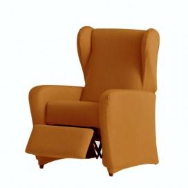 Funda Elástica sillón relax orejero ULISES de EYSA Vistiendo Hogar