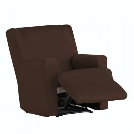 Funda Elástica sillón relax completo ULISES de EYSA Vistiendo Hogar
