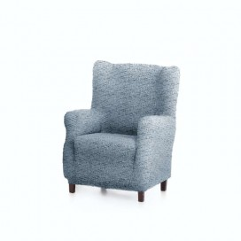 Funda Bielástica sillón orejero CANDY de EYSA Vistiendo Hogar