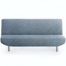 Funda Bielástica sofá cama click-clack CANDY de EYSA Vistiendo Hogar