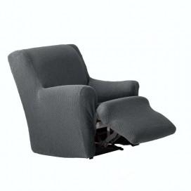 Funda Bielástica sillón relax completo CORA de EYSA Vistiendo Hogar