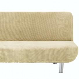 Funda Bielástica sofá cama click-clack CORA de EYSA Vistiendo Hogar