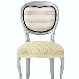 Funda Bielástica silla CORA de EYSA Vistiendo Hogar