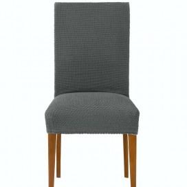 Funda Bielástica silla con respaldo CORA de EYSA Vistiendo Hogar