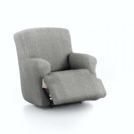 Funda Bielástica sillón relax completo ROC Premium de EYSA Vistiendo Hogar