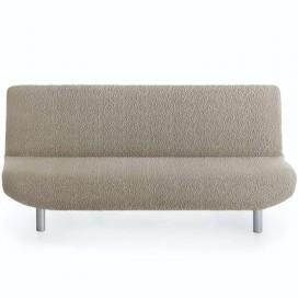Funda Bielástica sofá cama click-clack ROC Premium de EYSA Vistiendo Hogar