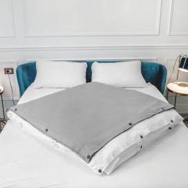 Funda Nórdica EASY Naturals más funda de almohada