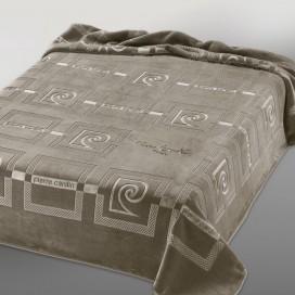 Manta Pierre Cardin diseño NANCY 657 V. Hogar