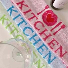 Paños de cocina mod.- Kitchen