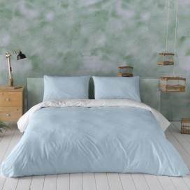 Funda Nórdica Bicolor Naturals + fundas almohada
