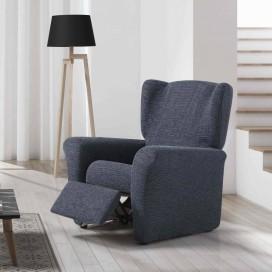 Funda elástica sillón relax ORION para el hogar
