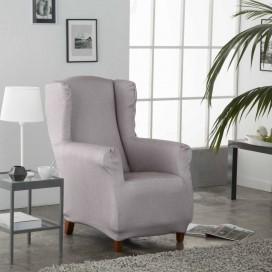 Funda elástica sillón orejero SARA para el hogar
