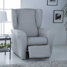 Funda elástica sillón relax SARA para el hogar