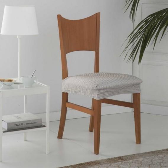 Funda elástica asiento silla SARA para el hogar