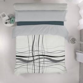 Duo funda nórdica + almohada Harry