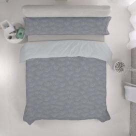 Duo funda nórdica + almohada Yosi