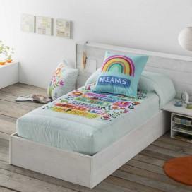 Edredón ajustable 12 IMAGINE JVR para vestir la cama