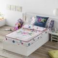 Saco Nórdico 15 Infantil JOY JVR para camas junior