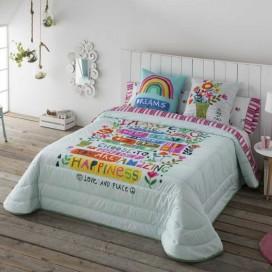 Colcha Bouti 20 IMAGINE JVR para vestir la cama