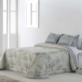 Colcha Bouti 20 NATURE Elegance JVR para la cama