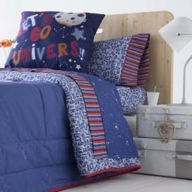 Juego sábanas infantiles ROCKY JVR para la cama