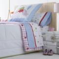 Juego sábanas infantiles MAGIC JVR para la cama