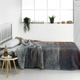 Manta Estampada HARMONY H43 de Textiles Mora