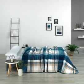 Manta Estampada HARMONY K60 de Textiles Mora