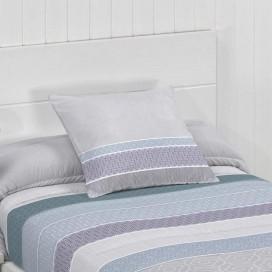 Cojín CORAL 50X60 Digital de JVR para cama