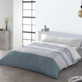 Juego Funda Nórdica CORAL JVR para cama